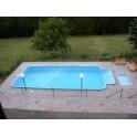 Bazén obdélníkový